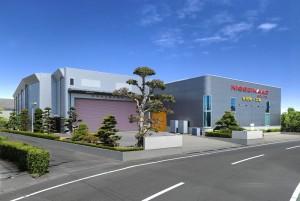 吉田第一工場